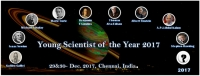 Young Scientist of the Year 2017