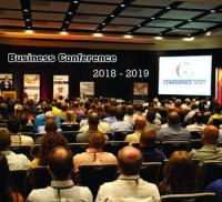 Business Conferences 2018