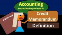 Writing an Effective Credit Memo