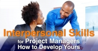 People Skills for Project Managers