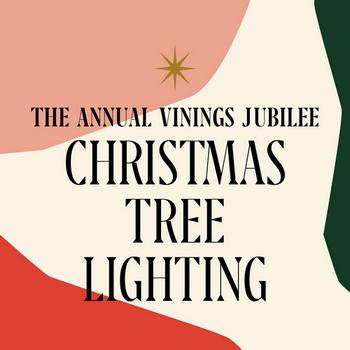 Vinings Jubilee Annual Christmas Tree Lighting, Fulton, Georgia, United States
