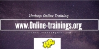 Free Demo on Hadoop Online Training in Hyderabad