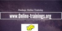 Free Demo on Hadoop Online Training in Hyderabad