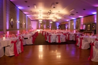 Party Reception Halls & Banquet Halls Houston, TX | Azul Reception Hall