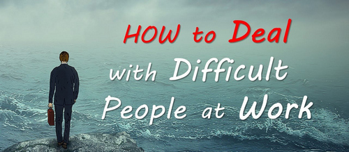 Strategies and Steps to Manage Difficult People, Denver, Colorado, United States