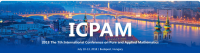 2018 The 7th International Conference on Pure and Applied Mathematics (ICPAM 2018)