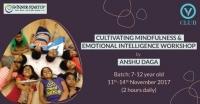 Cultivating Mindfulness & Emotional Intelligence Workshop