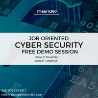 Job Oriented Cyber Security Free Demo Session