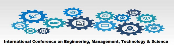 7th International Conference on Engineering, Management, Technology and Science 2018 (ICEMTS 2018), Dubai, United Arab Emirates
