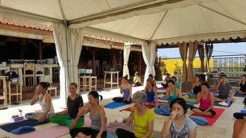 Registered Yoga School for 200 Hour Teacher Training Certification, Dehradun, Uttarakhand, India