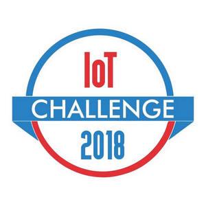 IoT 2018, Madurai, Tamil Nadu, India