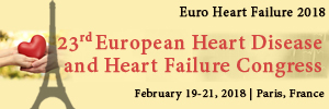 23rd European Heart Disease and Heart Failure Congress, France, Dordogne, France