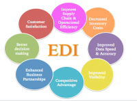 Import FDA in the Automated Commercial Environment (ACE) Authorized Electronic Data Interchange (EDI) System