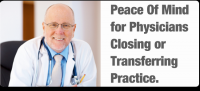 Closing A Medical Practice