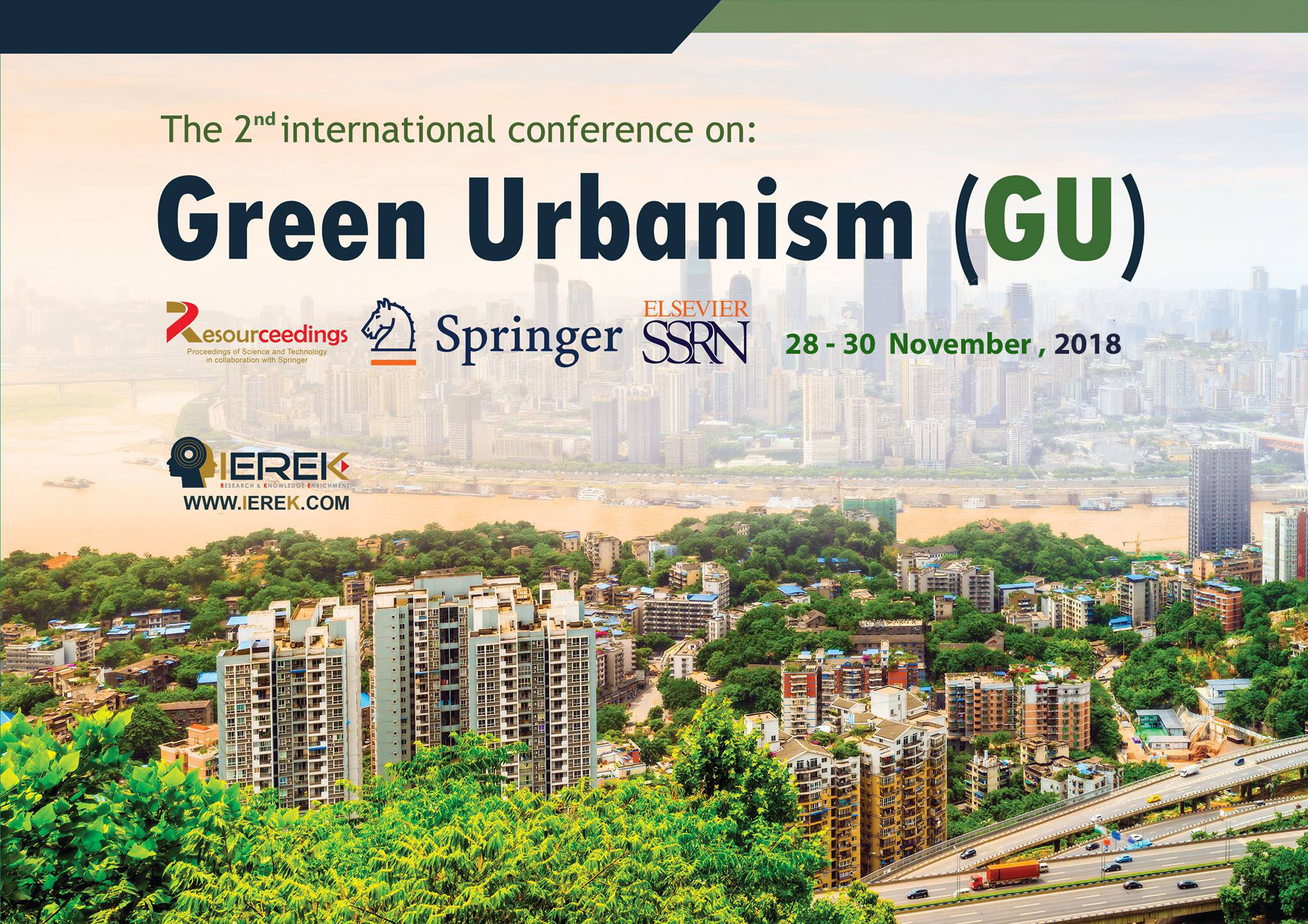 Green Urbanism (2nd edition),