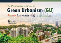 Green Urbanism (2nd edition)
