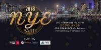 New Year Eve Celebration- Gala Dinner Night at Docklands, Melbourne