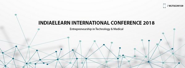 Indiaelearn International Conference, Hyderabad, Telangana, India