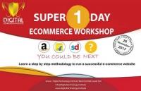 E-commerce Workshop | Digital Technology Institute