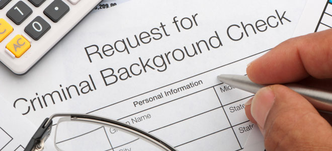 Criminal Background Checks in the Hiring Process, Denver, Colorado, United States