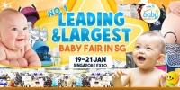 Baby World - Baby Fair 2018