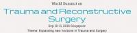 World Summit on Trauma and Reconstructive Surgery