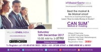 CAN SLIM Method of Investing - Seminar
