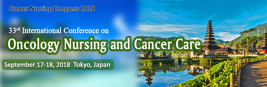 33rd International Conference on Oncology Nursing and Cancer Care, Tokyo, Kanto, Japan