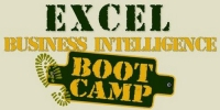 Excel - Become a Power User-Virtual Boot Camp (3 Hours)