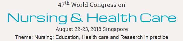47th World Congress on Nursing & Health Care, Willmington, Delaware, United States