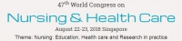 47th World Congress on Nursing & Health Care