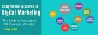 Digital Marketing Free Demo Training  Classes