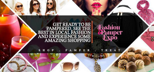 The Fashion & Pamper Expo, Penrith, New South Wales, Australia