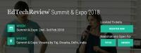 EdTechReview Summit & Expo 2018