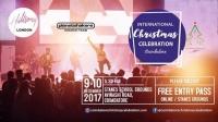 Coimbatore Christmas Celebration