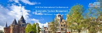 2018 2nd International Conference on Sustainable Tourism Management (ICSTM 2018)