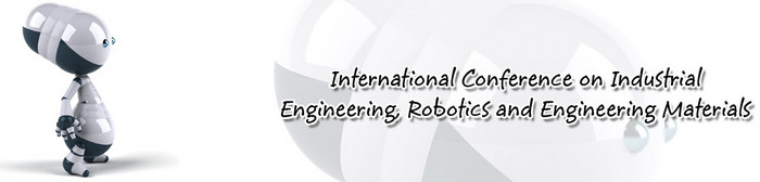 8th International Conference on Industrial Engineering, Robotics and Engineering Materials (IEREM-18​​), Kuala Lumpur, Malaysia