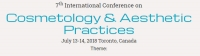 7th International Conference on Cosmetology and Aesthetic Practices