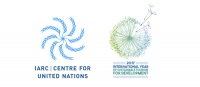 United Nations IYSTD 2017 India Program; Become Ambassador