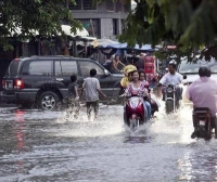 Training Course on Urban Flood Management and Disaster Risk Mitigation