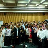 Gurugram - 1 Business Unit Meeting, Edition 1, Gurgaon, Haryana, India