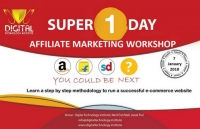 Affiliate Marketing Workshop | Digital Technology Institute