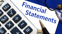 The Making of Financial Statements