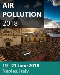 26th International Conference on Modelling, Monitoring and Management of Air Pollution