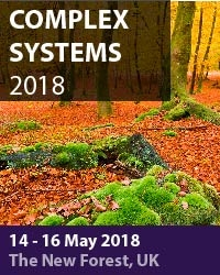 The New Forest Complex Systems Conference 2018