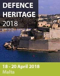 4th International Conference on Defence Sites: Heritage and Future