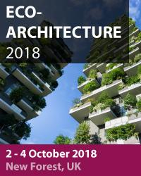 7th International Conference on Harmonisation between Architecture and Nature, Brockenhurst, Hampshire, United Kingdom