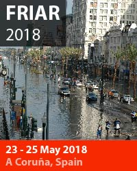6th International Conference on Flood and Urban Water Management, A Coruña, Spain