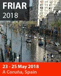 6th International Conference on Flood and Urban Water Management