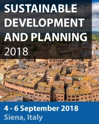10th International Conference on Sustainable Development and Planning